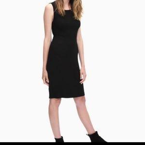 Ralph Lauren Black Tank Slip Dress